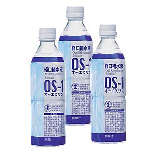 OS-1ゼリー 水分補給飲料 大塚製薬